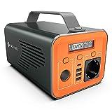Batterie Externe 22500mAh / 81Wh 3 Ports de Sortie, Prise de...