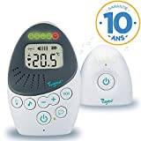Tigex Babyphone Easy Protect Plus, Écoute-bébé...
