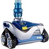 Zodiac Robot MX6, Bleu