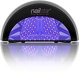 NailStar Lampe Sèche-Ongles à LED Professionnelle pour...