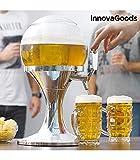 InnovaGoods Ball Tireuse à bière réfrigérante en PMMA...