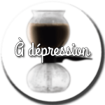 cafetiere a depression