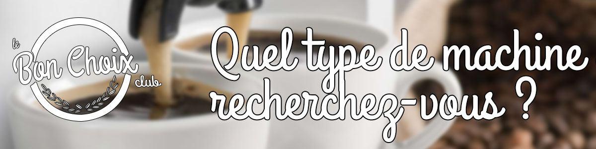 lassement & Comparatif: Top Machines à Café