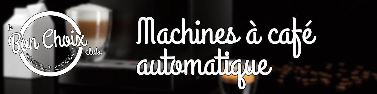Machine à café automatique avec broyeur
