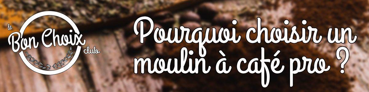 Moulin a cafe professionnel - Achat / Vente pas cher