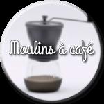 les meilleurs moulins à café
