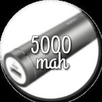 batterie externe 5000mah