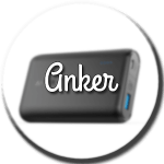 batterie externe anker