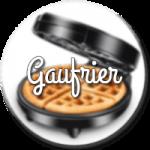 gaufrier