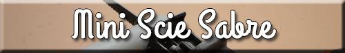 mini scie sabre