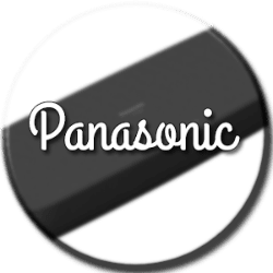 barre de son panasonic