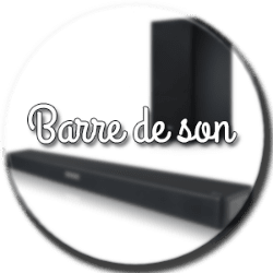 barre de son