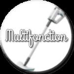 balai vapeur multifonction