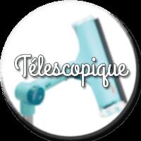 nettoyeur vapeur vitre avec manche telescopique