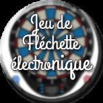 jeu de flechette electronique