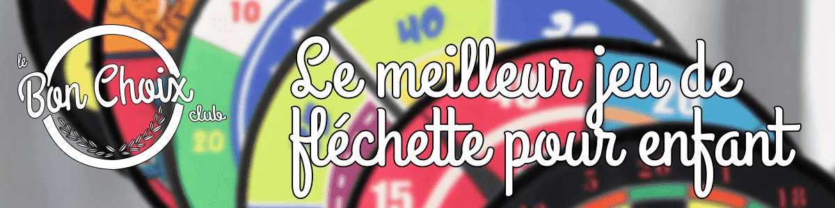 Jeux de flechettes enfant - Achat / Vente jeux et jouets pas chers