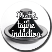 tajine induction