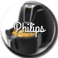 friteuse sans huile philips