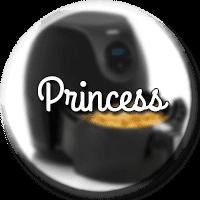 friteuse sans huile princess