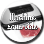 machine sous vide