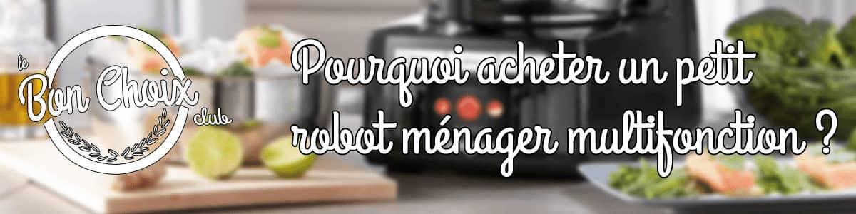 Mini robot cuisine - Achat / Vente pas cher