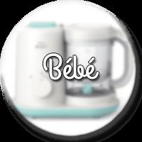 robot cuiseur bebe