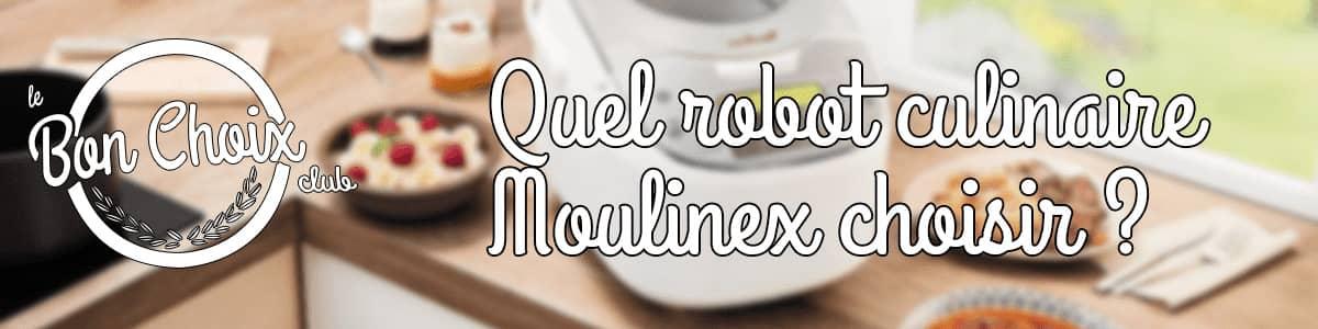 acheter robot cuisine moulinex
