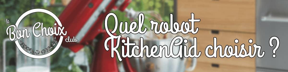acheter robot cuiseur multifonction kitchenaid