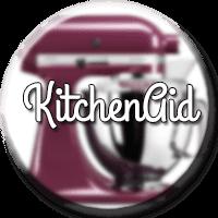 robot multifonction kitchenaid