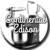 robot multifonction continental edison