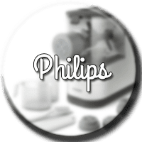 robot multifonction philips