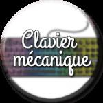 clavier mecanique