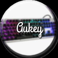 aukey clavier mécanique