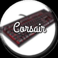 clavier mécanique corsair