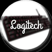 clavier mecanique logitech
