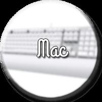 clavier mécanique mac
