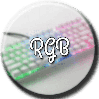 clavier mecanique rgb