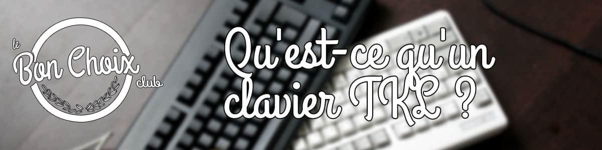 test et avis clavier tenkeyless