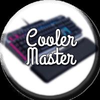 clavier mecanique cooler master