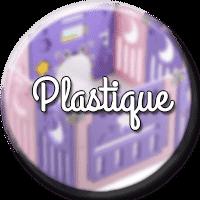 parc bebe plastique