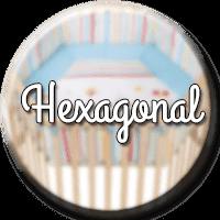parc hexagonal