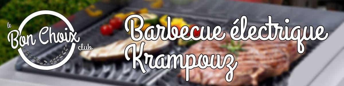 barbecue electrique krampouz comparatif
