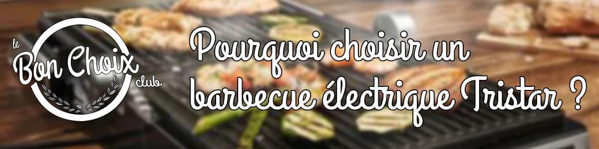 acheter tristar barbecue electrique pas cher