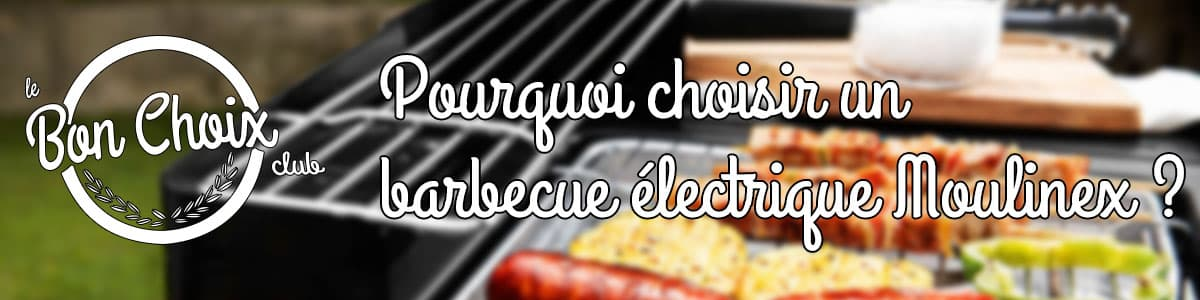 acheter barbecue electrique moulinex pas cher