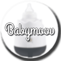 chauffe biberon babymoov
