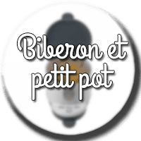 chauffe biberon et petit pot