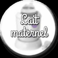 chauffe biberon lait maternel